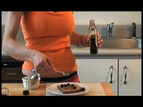 Bethenny Frankel Healthy French Toast Recipe