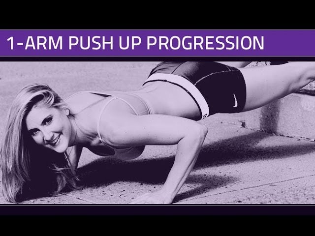 Upper Body Workout for Women (In JUST ONE EXERCISE!!)