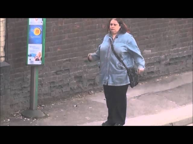 Funny Woman Dancing At A Bus Stop / Dirty Martin feat. Cory Friesenhan – Seasons